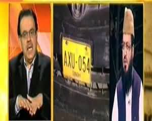 Live With Dr. Shahid Masood (Awam Aur Police Ke Bad Ab Media Bhi Nishaney Par) – 18th January 2014