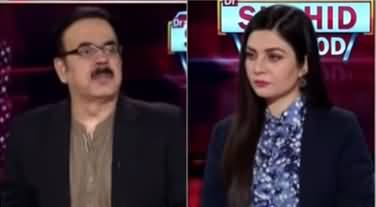 Live with Dr. Shahid Masood (Badalti Sorat e Haal) - 25th June 2020