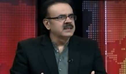 Live with Dr. Shahid Masood (Badmashia Nahi Bache Gi) - 15th September 2018
