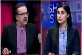 Live With Dr Shahid Masood (Badmashiya Ki Chaalein) – 14th November 2017