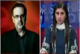 Live With Dr Shahid Masood (Band Gali Ka Musafir) – 12th October 2017