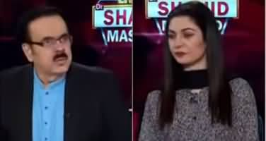 Live with Dr. Shahid Masood (Bayanat Ka Anbaar) - 28th July 2020