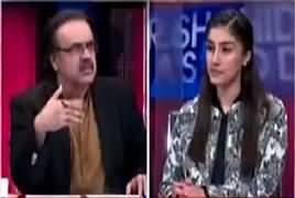 Live With Dr Shahid Masood (Bhal Safai Ka Mausam) – 26th October 2017