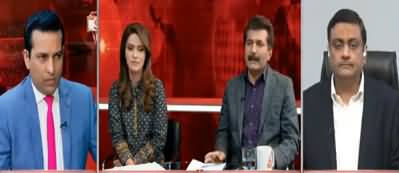 Live With Dr. Shahid Masood (Big Relief For Sharif Family) - 16th November 2019