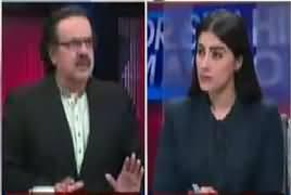 Live With Dr Shahid Masood (Burma Ke Musliman) – 5th September 2017