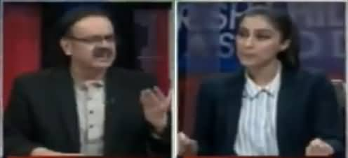 Live With Dr. Shahid Masood (By-Elections) - 14th October 2018