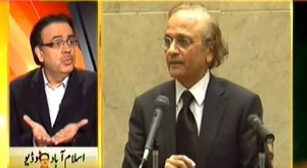 Live With Dr. Shahid Masood (Chairman NAB Ko Green Singnal Kis Ne Diya?) - 26th December 2013