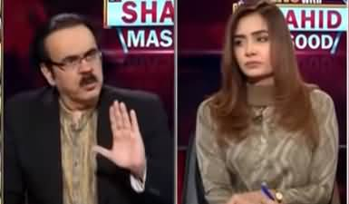 Live with Dr. Shahid Masood (Challenges For Govt) - 2nd April 2021