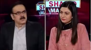Live with Dr. Shahid Masood (Challenges For Pakistan) - 16th July 2020