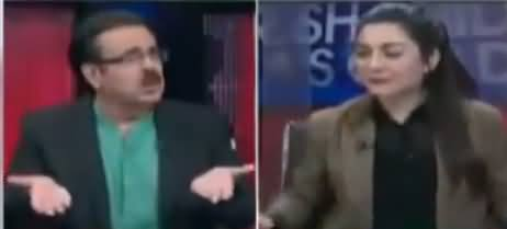 Live with Dr. Shahid Masood (Chances of Big War) - 2nd March 2019
