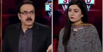 Live with Dr. Shahid Masood (Chances of War) - 8th June 2020