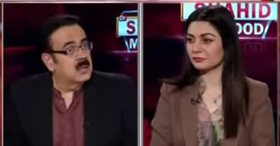 Live with Dr. Shahid Masood (China India Tension) - 6th July 2020