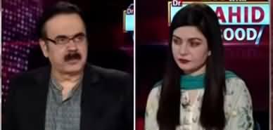 Live with Dr. Shahid Masood (Confusion, Asad Umar Vs FIA) - 12th May 2020