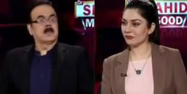 Live with Dr. Shahid Masood (Conspiracies Against Imran Khan) - 30th January 2020