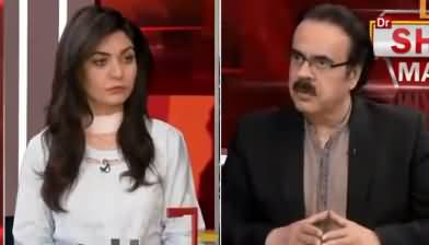 Live with Dr. Shahid Masood (Conspiracy) - 26th March 2021