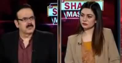 Live with Dr. Shahid Masood (Corona & Changes in World Politics) - 1st April 2020