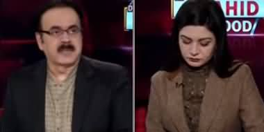 Live with Dr. Shahid Masood (Corona Out of Control) - 5th June 2020