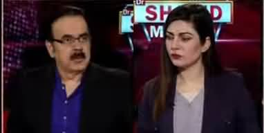 Live with Dr. Shahid Masood (Coronavirus: Get Ready) - 28th March 2020