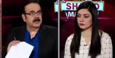 Live with Dr. Shahid Masood (Coronavirus: Imran Khan's Warning) - 10th April 2020