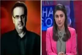 Live With Dr Shahid Masood (Cricket Mein Satta, Najam Sethi Khaufzada) – 21st March 2017