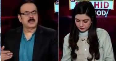 Live with Dr. Shahid Masood (Development of Corona Vaccine) - 4th May 2020