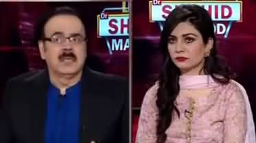 Live with Dr. Shahid Masood (Dewaar Ke Sath) - 18th September 2020