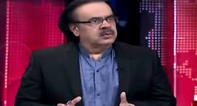 Live With Dr Shahid Masood (Dewaar Se Takrao) – 22nd February 2018