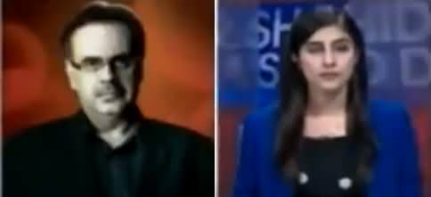 Live With Dr Shahid Masood (Elections Ya Ehtasab) – 19th January 2018