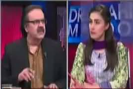 Live With Dr Shahid Masood (Faisle Ki Ghari Qareeb) – 19th July 2017