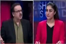 Live With Dr Shahid Masood (Faizabad Dharna) – 24th November 2017