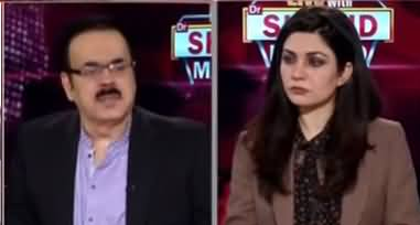 Live with Dr. Shahid Masood (Game Is Being Complicated) - 26th July 2020
