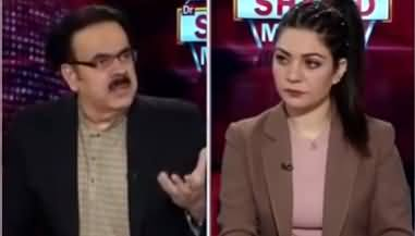 Live with Dr. Shahid Masood (Game Is On...) - 9th July 2020