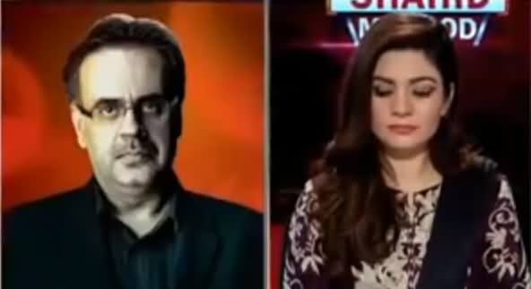 Live With Dr. Shahid Masood (Govt And Army on Same Page) - 28th June 2019