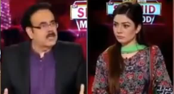 Live With Dr. Shahid Masood (Govt Vs Opposition) - 29th July 2019