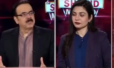 Live with Dr. Shahid Masood (Hungami Halaat) - 21st December 2020
