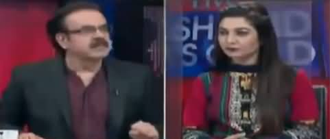 Live With Dr. Shahid Masood (Important Decisions) - 17th March 2019