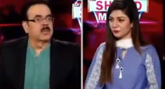 Live With Dr. Shahid Masood (Imran Khan Aur Barhati Talkhiyan) - 17th September 2019