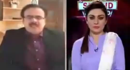 Live with Dr. Shahid Masood (Imran Khan Aur Loti Hui Daulat) - 30th June 2019