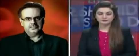 Live With Dr. Shahid Masood (Imran Khan Aur Siasi Bechaini) - 29th March 2019