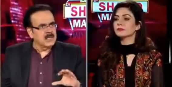 Live with Dr. Shahid Masood (Imran Khan Aur Uljhati Siasat) - 10th July 2019