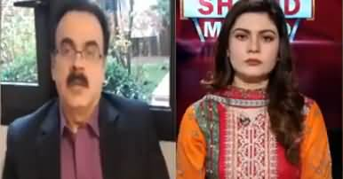 Live with Dr. Shahid Masood (Imran Khan Being Ill-Advised) - 5th November 2019