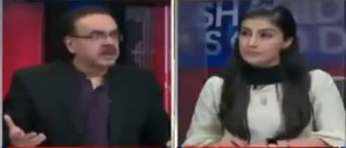 Live with Dr. Shahid Masood (Imran Khan Determined Against Corruption) - 7th October 2018