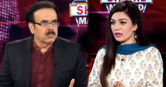 Live With Dr. Shahid Masood (Imran Khan & Economic Crisis) - 13th May 2019