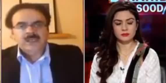 Live with Dr. Shahid Masood (Imran Khan & Economic Terrorism) - 27th June 2019