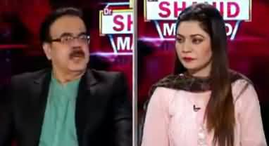 Live With Dr. Shahid Masood (Imran Khan Faisla Karein) - 10th October 2019