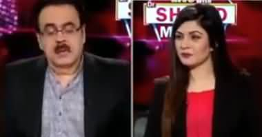 Live With Dr. Shahid Masood (Imran Khan & Fazlur Rehman) - 4th October 2019
