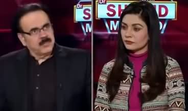 Live with Dr. Shahid Masood (Imran Khan in Lahore) - 25th November 2020