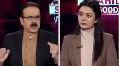 Live with Dr. Shahid Masood (Imran Khan Ki Jangein) - 3rd February 2021