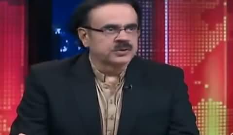 Live with Dr. Shahid Masood (Imran Khan, Najam Sethi) - 20th August 2018