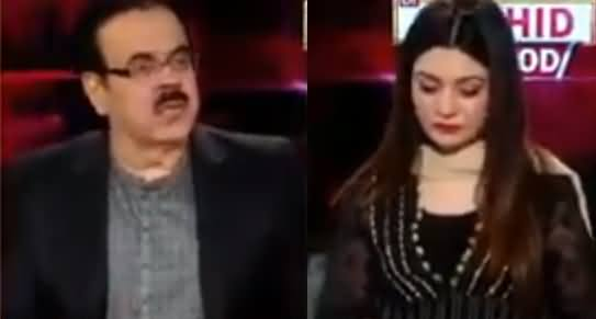 Live With Dr. Shahid Masood (Imran Khan Ne Modi Ko Dhabardhoos Kar Dia) - 27th September 2019
